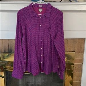 J Crew long sleeve from Jcrew
